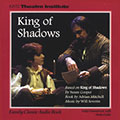King of Shadows audio CD