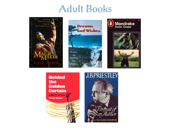 Young Adult Novels
