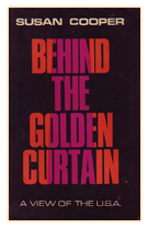 Behind the Golden Curtain