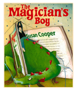The Magician's Boy