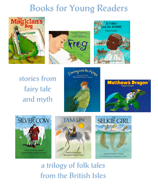 Books for Young Readers
