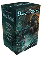 The Dark is Rising Boxed Set
